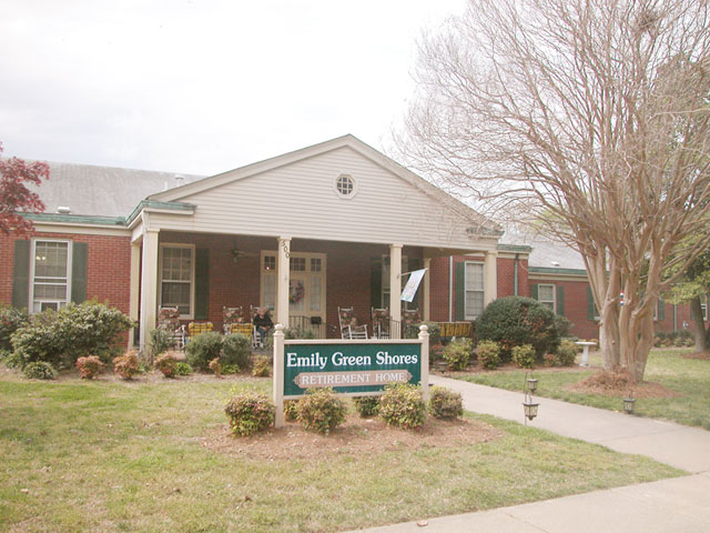emily green shores assisted living hampton roads senior living